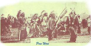 Pawnee Indian Veterans Homecoming & Powwow