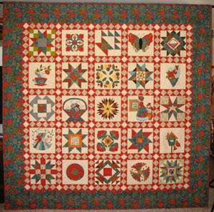 Country Fare Quilter's Guild Quilt Show