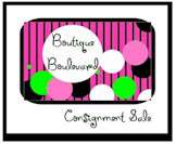 Boutique Boulevard Consignment Sale Event