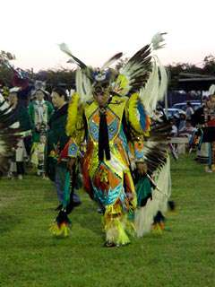 Tonkawa Tribal Pow Wow