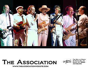The Association @ American Music Theatre Lancaster PA