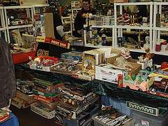 The Great Lehigh Valley Antique Toy and Collectible Show
