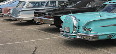 National Impala Association Convention Show-n-Shine