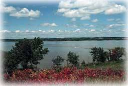 Kansas Fishing Report on Fall River Dam Is Located On Fall River A Tributary Of The Verdigris