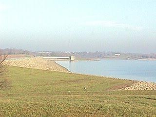Smithville Lake Missouri