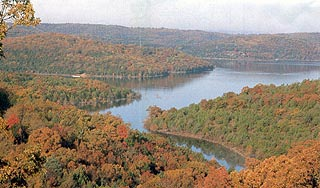 Table Rock Lake, Missouri