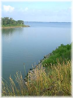Harlan County Lake, Nebraska