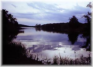 Lake of the Arbuckles