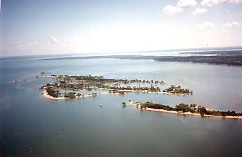 Lake Texoma, Texas