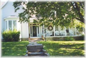 Country Dreams Bed And Breakfast Kansas