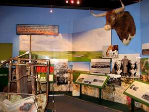 Butler County History Center HomeKansas Oil Museum