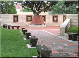 Celebration of Freedom Memorial