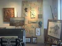 Circle Gallery & Frame Shop