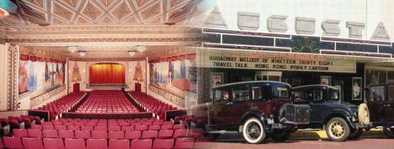Augusta Historic Theater