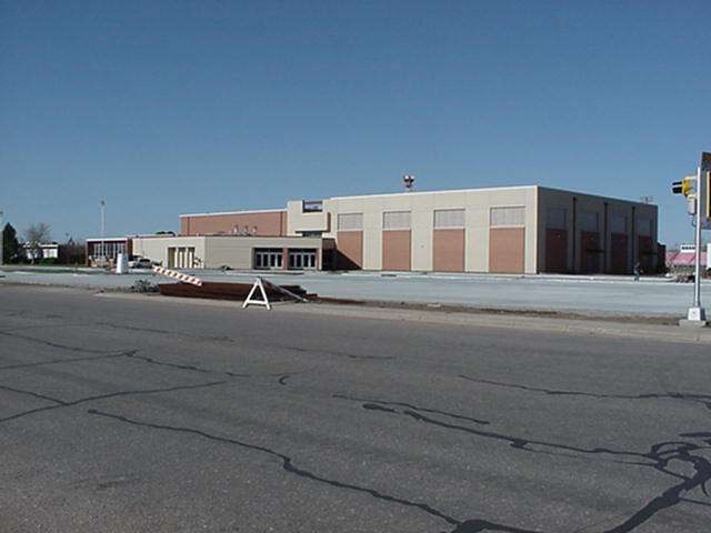 Sublette High School