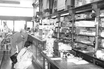 G.W. Shafer & Son, General Merchandise