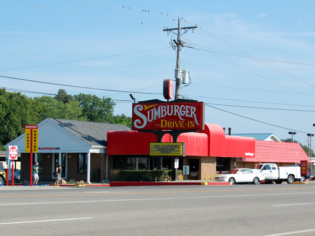 Sumburger Drive-In