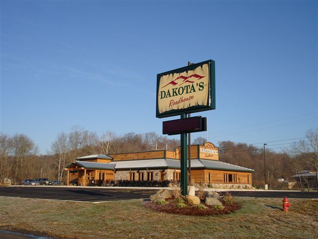 Dakota's Roadhouse