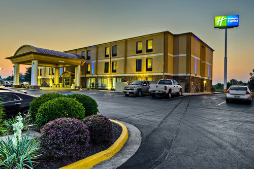 Holiday Inn Express - Chillicothe