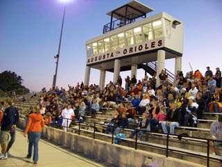 30 - 1, Augusta Community