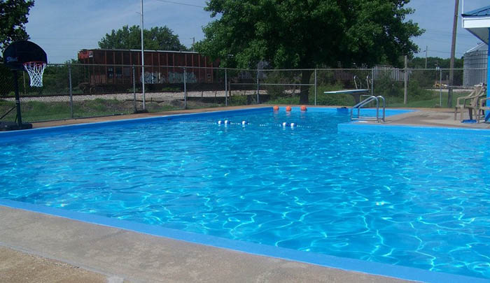 Altamont Swimming Pool