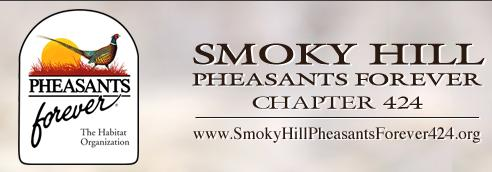 Smoky Hill Pheasants Forever Banquet