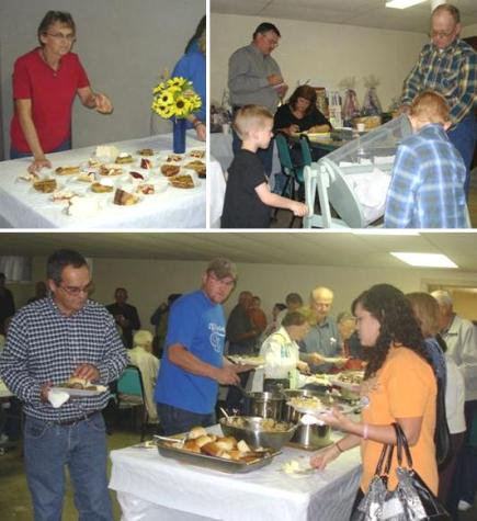 Our Lady Help of Christians Fall Feast