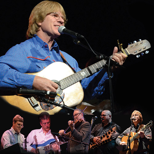 John Denver Tribute:Chris Collins & Boulder Canyon