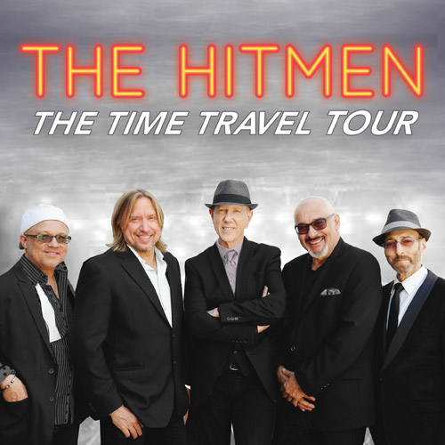 The Hit Men: Time Travel Tour
