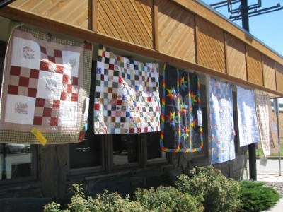 Hill City Area Quilt Show and Sale