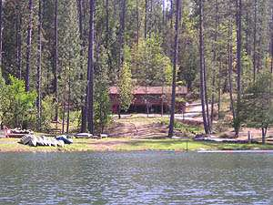Camp Watanda Lodge & Cabin Rental
