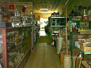 Antiques Directory LASR