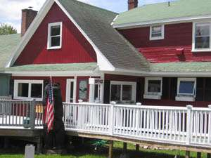 Helvetia, Lodging Directory - Hotels, Motels, Bed and Breakfasts