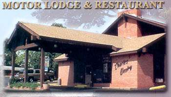 The Charles Wesley Motor Lodge & Restaurant