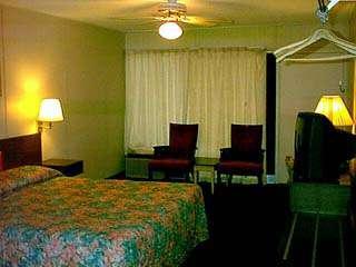 Townsman Motel Restaurant Lounge