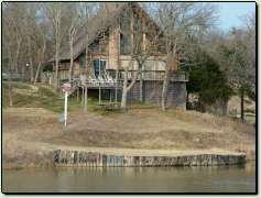 Premier Lake Property, Waterfront Vacation Rentals