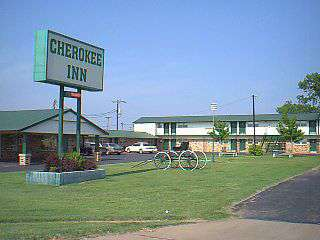 The Cherokee Inn
