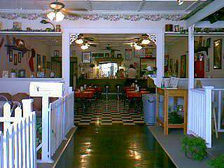 Carolyn's Main Street Soda Fountain