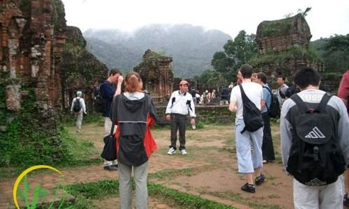 Vietnam Ruins Tour